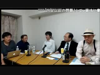 【海賊TV】(14/14)「日本国憲法のゆくえ~加憲の可能性を考える~」