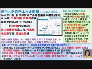 【金八アゴラ(2016/12/30)】(8/10)日露交渉に関する渡辺氏・永瀬氏の見解