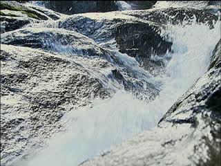 川の流れ ―円谷総合住研―