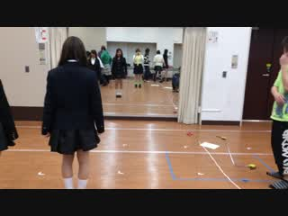 teachers-バトル1-