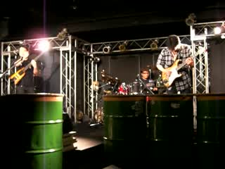 2015/5/16 J-Sour-Mash 「Round About Route」