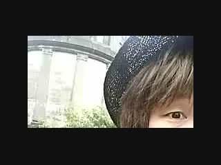 小山ひな子のツイキャス.ライブ[双子の駒沢給水塔1]in東京.世田谷区
