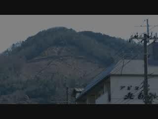 京都一周トレイルNo.52-2〜No.74