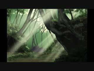 神聖なる森【オリジナルインスト曲】